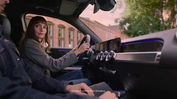 Mercedes-Benz Spring Event TV Spot, 'Wish Granted' [T2] - Thumbnail 7
