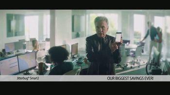 GreatCall Jitterbug Smart2 TV Spot, 'Having My Mom Around: 50% Off' - Thumbnail 7