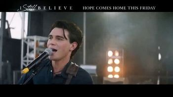 I Still Believe Home Entertainment TV Spot Song by Cast of I Still Believe