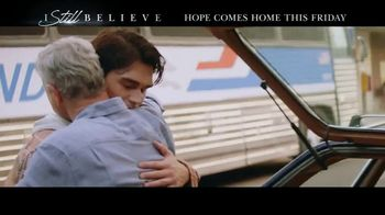 I Still Believe Home Entertainment TV Spot Song by Cast of I Still Believe - Thumbnail 4