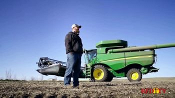 Roundup Ready XTend TV Spot, 'Remarkable Yield'