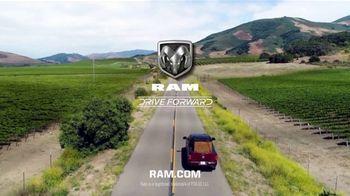 Ram Trucks TV Spot, 'Drive Forward' Song by OneRepublic [T1] - Thumbnail 9