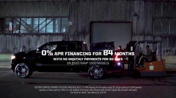 Ram Trucks TV Spot, 'Drive Forward' Song by OneRepublic [T1] - Thumbnail 6