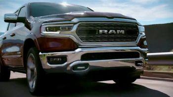 Ram Trucks TV Spot, 'Drive Forward' Song by OneRepublic [T1] - Thumbnail 7