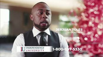 Independence University TV Spot, 'Caring About Students is What We Do Best!' - Thumbnail 8