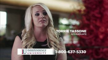Independence University TV Spot, 'Caring About Students is What We Do Best!' - Thumbnail 9