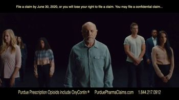 Prime Clerk TV Spot, 'Purdue Pharma Claims' Featuring Héctor Elizondo - 461 commercial airings