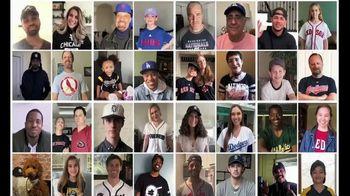 Major League Baseball TV Spot, 'Juntos: Opening Day en casa' con Jaime Jarrín  [Spanish] - Thumbnail 10