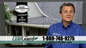 LeafGuard Spring Blowout Sale TV Spot, 'Double Your Gift' - Thumbnail 4