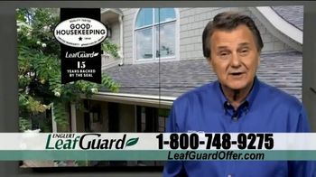 LeafGuard Spring Blowout Sale TV Spot, 'Double Your Gift' - Thumbnail 5