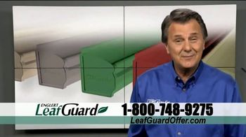LeafGuard Spring Blowout Sale TV Spot, 'Double Your Gift' - Thumbnail 7