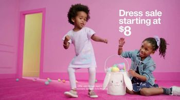 Target Dress Sale TV Spot, 'Anthem Dresses' Song by LONIS - Thumbnail 3
