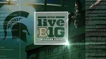 BTN LiveBIG TV Spot, 'A Michigan State Lab Studies the Mechanics of the Human Body' - Thumbnail 3