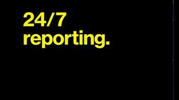 Bloomberg Radio TV Spot, '24/7 Reporting'