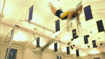 Big Ten Conference TV Spot, 'Faces of the Big Ten: Abby Brenner' - Thumbnail 6