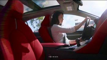 Toyota Camry TV Spot, 'Dear Road Rivals: Camry' [T1]