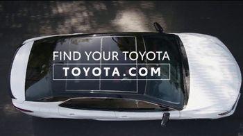 Toyota Camry TV Spot, 'Dear Road Rivals: Camry' [T1] - Thumbnail 9
