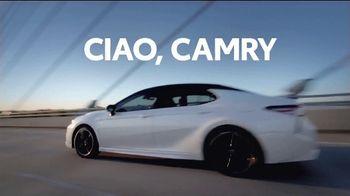Toyota Camry TV Spot, 'Dear Road Rivals: Camry' [T1] - Thumbnail 7