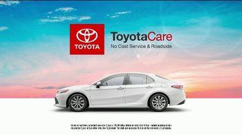 Toyota Camry TV Spot, 'Dear Road Rivals: Camry' [T1] - Thumbnail 8