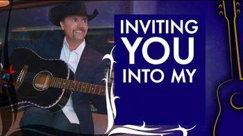 FOX Nation TV Spot, 'A Night With John Rich' - Thumbnail 3