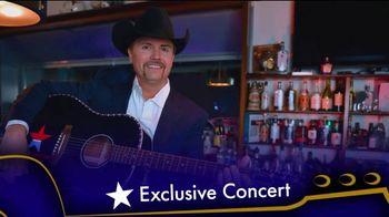 FOX Nation TV Spot, 'A Night With John Rich' - Thumbnail 5