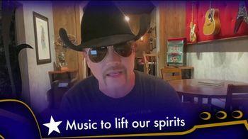 FOX Nation TV Spot, 'A Night With John Rich' - Thumbnail 7
