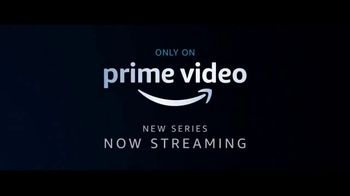 Amazon Prime Video TV Spot, 'Making the Cut' Song by Robyn - Thumbnail 10