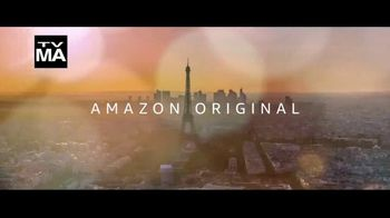Amazon Prime Video TV Spot, 'Making the Cut' Song by Robyn - Thumbnail 2