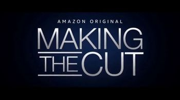 Amazon Prime Video TV Spot, 'Making the Cut' Song by Robyn - Thumbnail 9