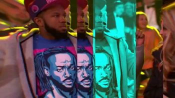 WWE Shop TV Spot, 'Join the Universe: 50 Percent Off Championship Titles & Tees as Low as $12' Song by Krissie Karlsson - Thumbnail 4