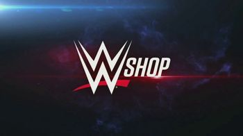 WWE Shop TV Spot, 'Join the Universe: 50 Percent Off Championship Titles & Tees as Low as $12' Song by Krissie Karlsson - Thumbnail 8