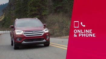 AutoNation TV Spot, 'Store to Door Delivery' - Thumbnail 2