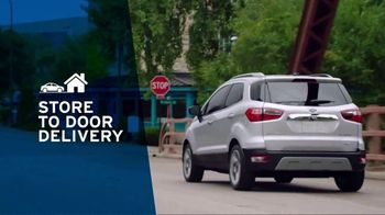AutoNation TV Spot, 'Store to Door Delivery' - Thumbnail 3