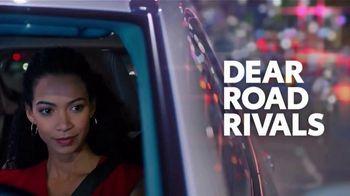 Toyota RAV4 TV Spot, 'Dear Road Rivals: A for Effort' [T2] - Thumbnail 1