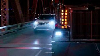 Toyota RAV4 TV Spot, 'Dear Road Rivals: A for Effort' [T2] - Thumbnail 2
