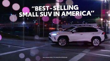 Toyota RAV4 TV Spot, 'Dear Road Rivals: A for Effort' [T2] - Thumbnail 4