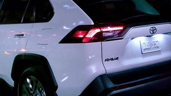 Toyota RAV4 TV Spot, 'Dear Road Rivals: A for Effort' [T2] - Thumbnail 6