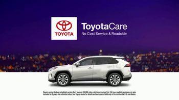 Toyota RAV4 TV Spot, 'Dear Road Rivals: A for Effort' [T2] - Thumbnail 7
