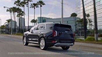 Hyundai Assurance TV Spot, 'Unpredictable' [T1]