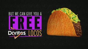 Taco Bell TV Spot, 'Hugs: Free Doritos Locos Taco' - Thumbnail 3