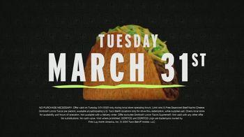 Taco Bell TV Spot, 'Hugs: Free Doritos Locos Taco' - Thumbnail 5