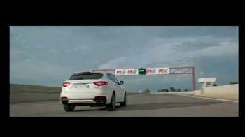 Maserati Levante TV Spot, 'Raise Your Expectations' [T1] - Thumbnail 8