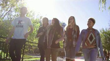 Kean University TV Spot, 'Modest Beginnings' - Thumbnail 1