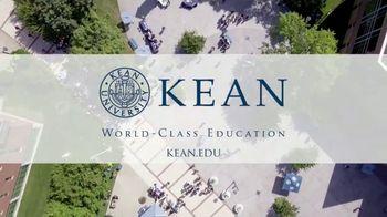 Kean University TV Spot, 'Modest Beginnings' - Thumbnail 10