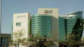 Kean University TV Spot, 'Modest Beginnings' - Thumbnail 4