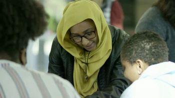 Kean University TV Spot, 'Modest Beginnings' - Thumbnail 6