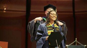 Kean University TV Spot, 'Modest Beginnings' - Thumbnail 8