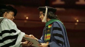 Kean University TV Spot, 'Modest Beginnings' - Thumbnail 9