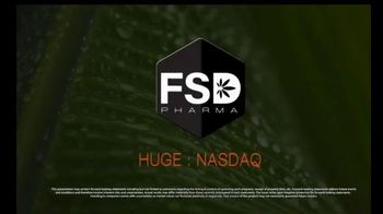 FSD Pharma TV Spot, 'Developing Synthetic Compounds to Address Unmet Medical Needs' - Thumbnail 9