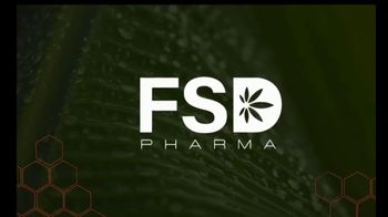 FSD Pharma TV Spot, 'Developing Synthetic Compounds to Address Unmet Medical Needs' - Thumbnail 2